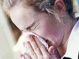 Плетизмографические исследования при гриппе