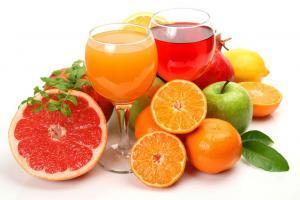 8 соков, которые заставят работать иммунную систему