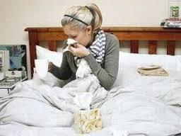 Диета от гриппа: На пути к выздоровлению