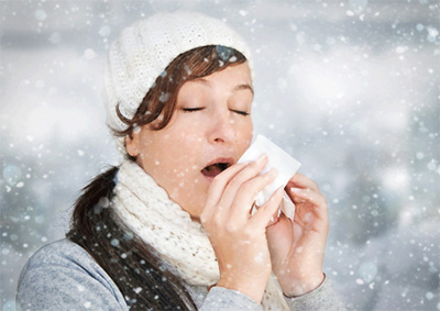 Топ-5 продуктов, которые помогут избежать простуды и гриппа зимой