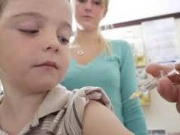 Пример вакцинального гриппа