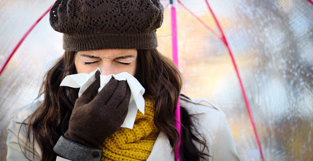 8 способов ухудшить симптомы простуды