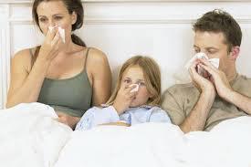 Ученые советуют, как защитить себя от простудных заболеваний