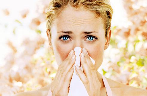 Аллергия: вопросы для правильного диагноза