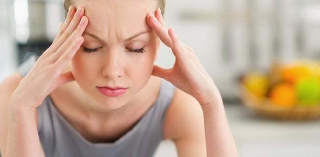 Лучшие способы остановить головную боль