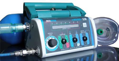 Оборудование для современных клиник и больниц