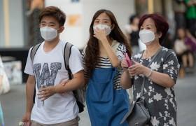 В Южной Корее число жертв коронавируса MERS выросло до 33 человек