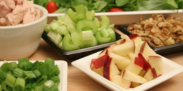 Рекомендации по питанию при раке кишечника