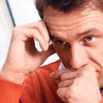 Сухой кашель: симптомы и лечение