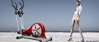 Орбитрек – эффективный тренажер для похудения