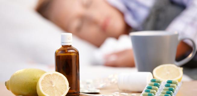 Особенности лечения гриппа