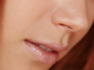 Как избавиться от простуды на губе?