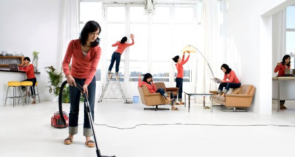 Выбираем компанию для генеральной уборки квартиры