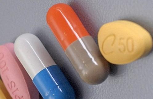 Таблетки для потенции Импаза
