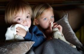 Детские страхи – недетские фобии