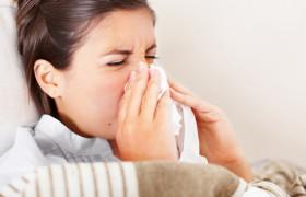 Исследователи установили, что жаропонижающие средства увеличивают заразность гриппа