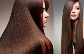 Восстановление волос при помощи кератина: иметь красивые волосы просто!