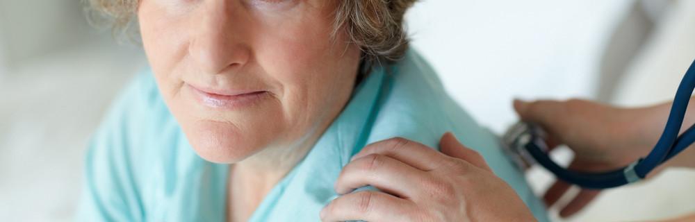 Простуда и грипп у пожилых людей: особенности течения