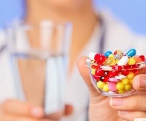 Витамины при уретрите