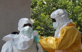 11,7 миллионов долларов выделит Россия Гвинее на борьбу с инфекционными заболеваниями