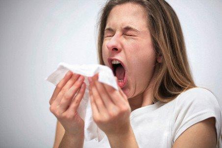 Дифференциальная диагностика гриппа