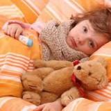 Как защитить ребенка от инфекционных заболеваний