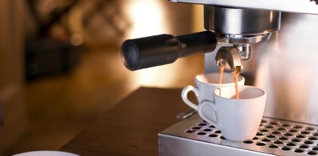 Кофемашина. Как правильно подобрать продуктивную кофемашину