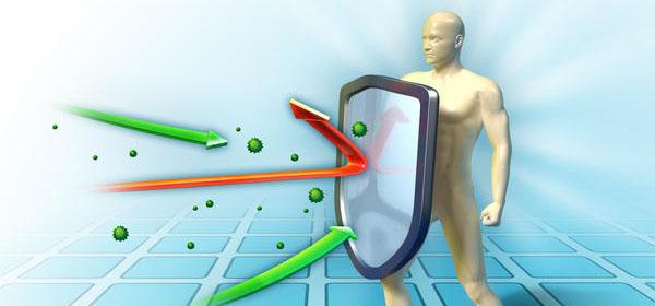 Люди не беззащитны — просто повышайте свой иммунитет
