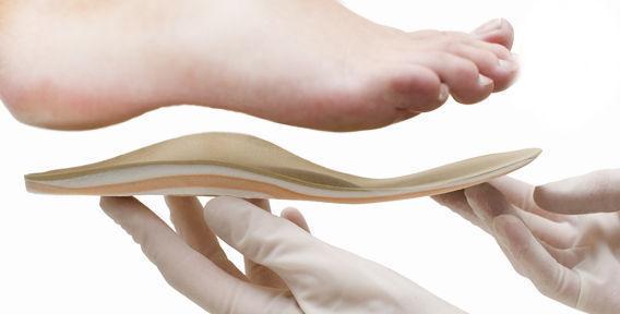 Для чего нужны ортопедические изделия