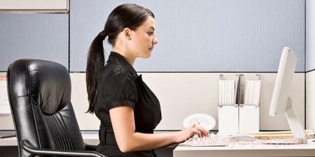 Как защитить зрение в офисе