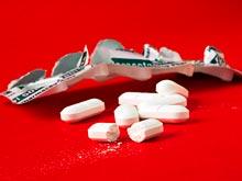 Парацетамол не спасает от гриппа и простуды