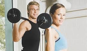 Физические упражнения и ВИЧ
