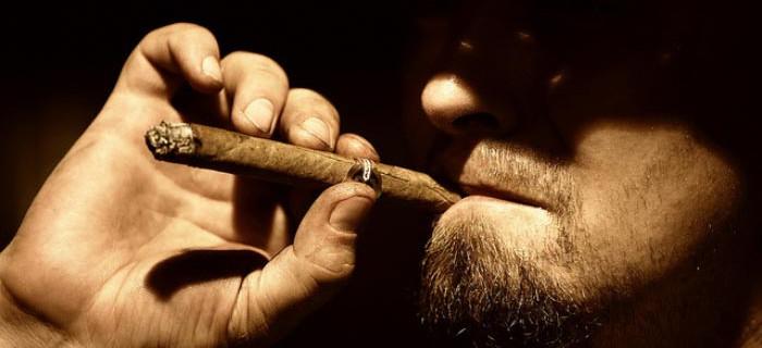 Избавляемся от запаха табачного дыма в помещении