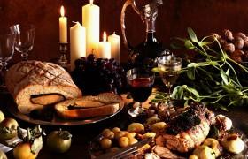 3 рецепта для званых ужинов