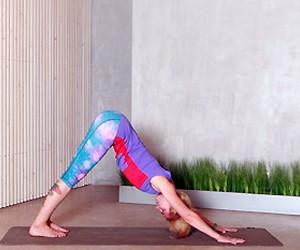 Йога защитит от герпеса