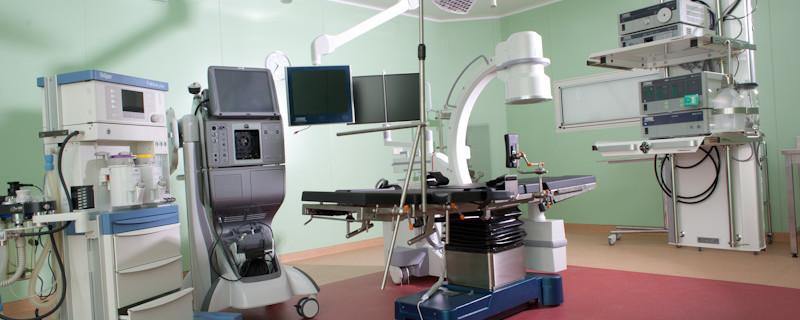 Оснащение медучреждений: самые важные моменты