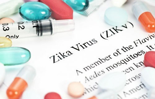 ВОЗ советует воздержаться беременным женщинам от поездки в страны, где обнаружен вирус Зика