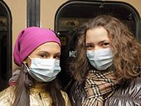 В Москве за неделю заболеваемость гриппом и ОРВИ снизилась на 30%