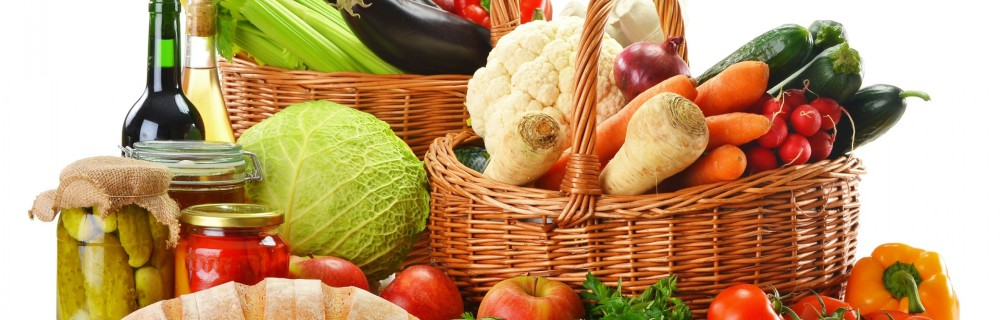 Здоровое питание — это жизнь