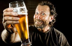 Как отучить мужа употреблять алкогольную продукцию