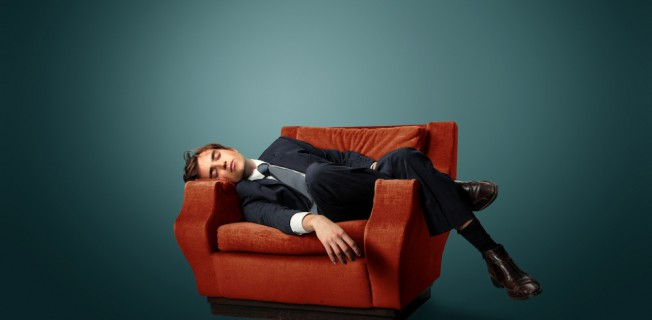 Недостаток сна снижает иммунитет