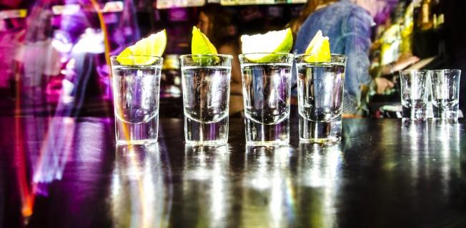 Напиться — снизить иммунитет