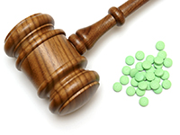 Gilead выплатит 200 млн долларов MSD за нарушение патентов на препарат для лечения гепатита С