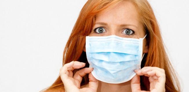 ОРВИ, но не грипп