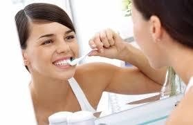 Советы по уходу за зубами