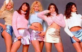 90-е снова в моде