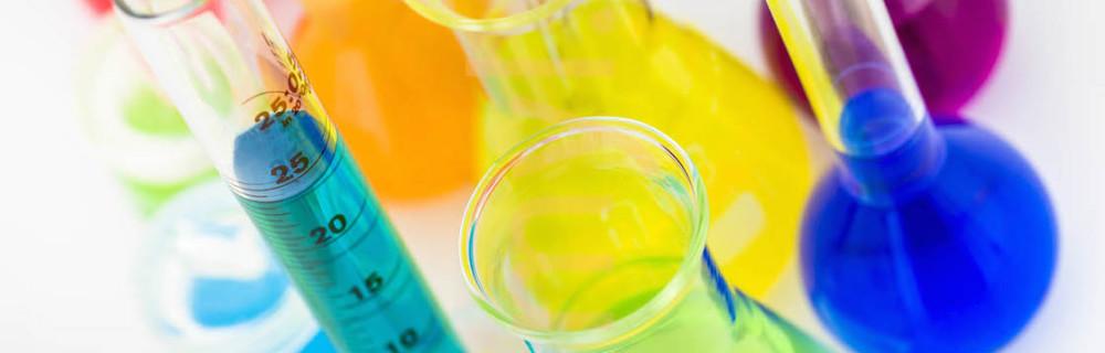 Лабораторная посуда – характеристики, материалы изготовления