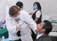 Свиной грипп: вопросы и ответы