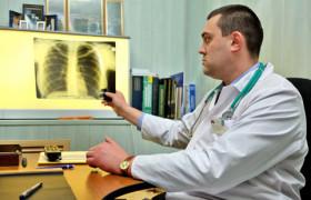 Воспаление легких: причины и симптомы