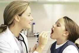 Свиным гриппом можно болеть без температуры